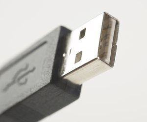 USB-Kabel werden heutzutage für viele Geräte verwendet